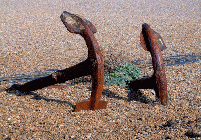 Anchor By Plbmak [Flickr]